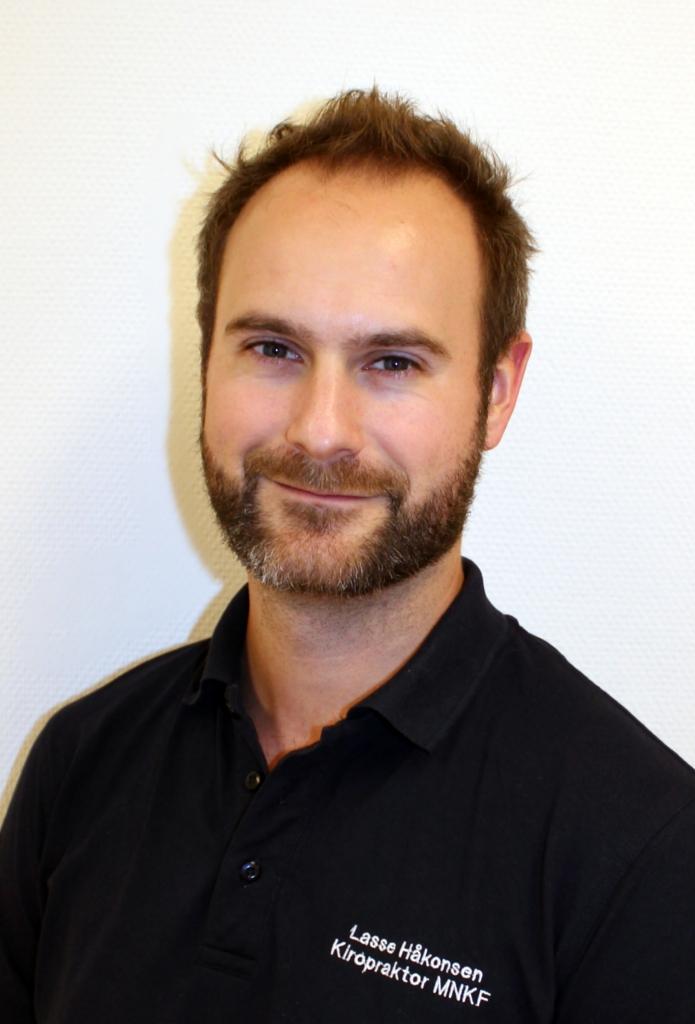 Lasse Håkonsen
