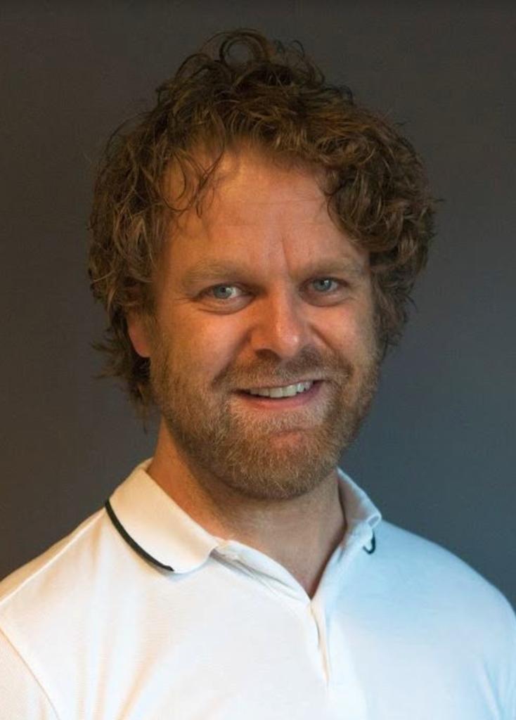 Lars Nilsen Rønningen