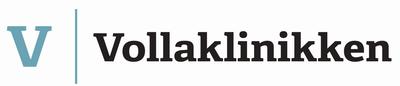 Vollaklinikken Logo